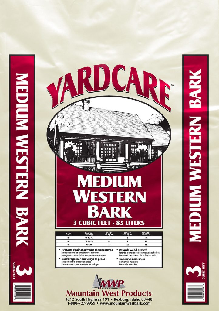 Medium Bark