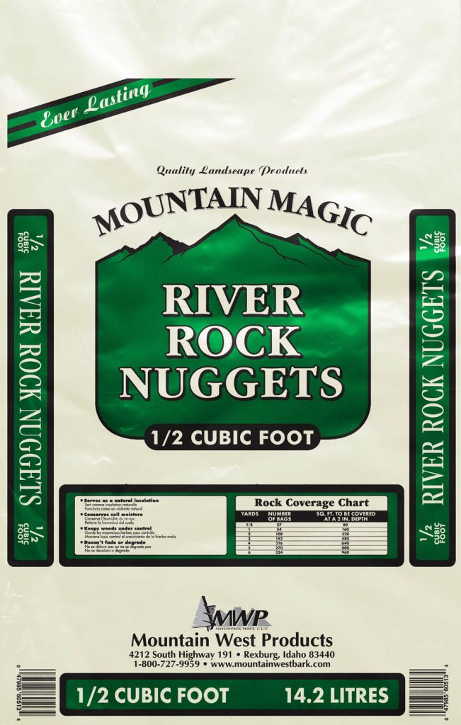 River Rock Nuggets