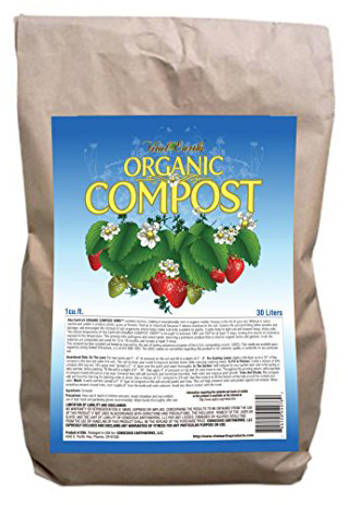 Organic Compost (OMRI Listed)