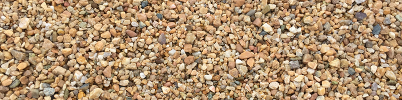 landscaping sand and stone