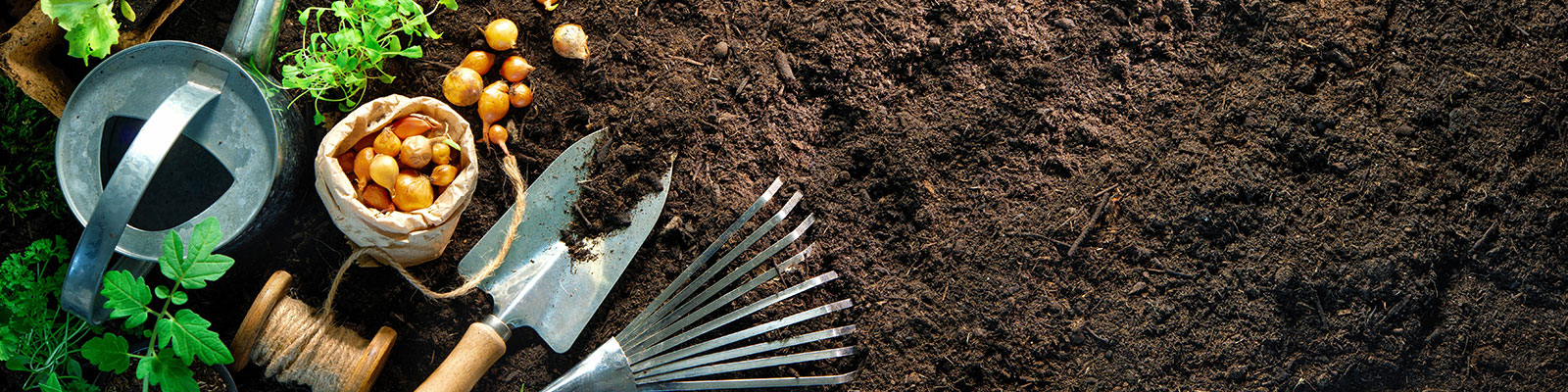 soil compost and bulk soils